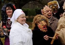 File:Uzgavenes 2010 - masks.jpg - Wikimedia Commons