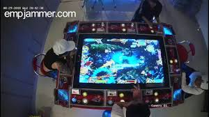 ocean king jammer for fish game you