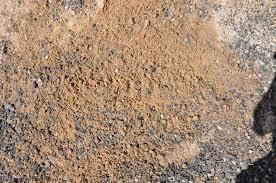 sand gravel mix concrete mix