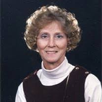 Mary Em Wall Obituary - Visitation & Funeral Information