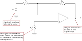 op amp circuit an overview