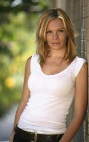 Abby Brammell is an American television... - Eclectic Ladies ...