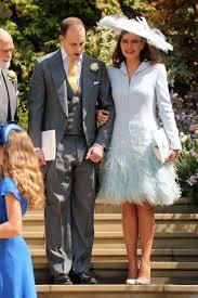 Lord Frederick Windsor and Sophie Winkleman - Wedding Lady Gabriella - 18