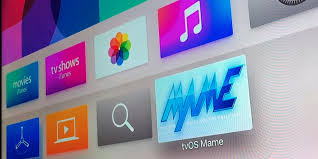 Video shows MAME Emulator in action on tvOS-based Apple TV - 9to5Mac