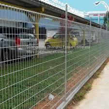Water Proof Decorative Brc Wire Mesh Fencing White Parking Lot Fence Maylaysian Of Brc Fencing From China Suppliers 158992262