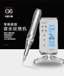 g6 rotary machine imported