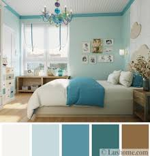 decorating interior colour scheme ideas