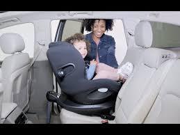 joie i traver car seat installation