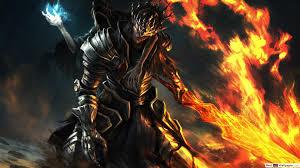 dark souls 3 game twin prince lorian
