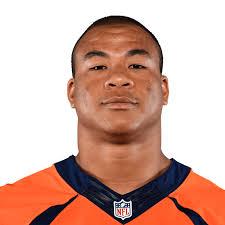 Aaron Wallace Stats, News & Video - LB, Denver Broncos | NFL.com