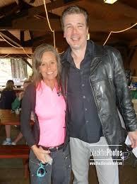 Teri Smith and Joe Bevilacqua