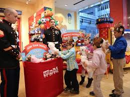 how to donate a toy to toys for tots