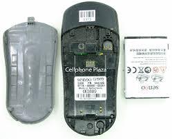 Sendo S330 SND330 - Dark Gray locked to ...