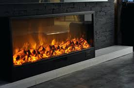 selection electric fireplace insert