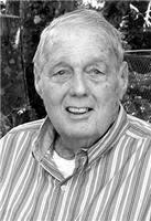 John Carr - Obituary