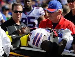 Bills safety Aaron Williams released from hospital - The Boston Globe
