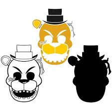 This Item Is Unavailable Etsy Five Night Five Nights At Freddy S Fnaf