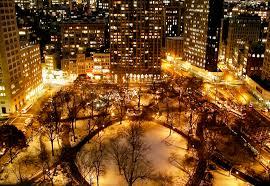madison square and madison square park