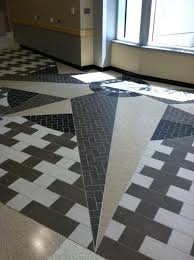 specified mercial flooring