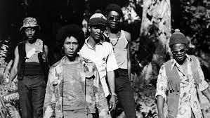 Bob Marley and the Wailers - Alchetron, the free social encyclopedia