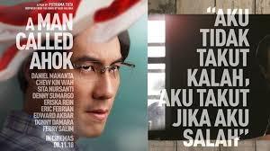kumpulan quotes film a man called ahok pesan inspiratif basuki