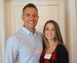 Matthew Palmer & Julie Baker