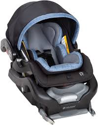 baby trend safety rating car seat