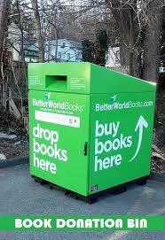 drop box locations better world books