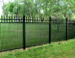 Fence Options Different Kinds And Local Pros Basco Ok