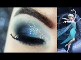 makeup elsa frozen makeup tutorial makeup