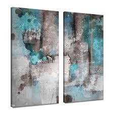 Ebern Designs Inkd Xxvi By Tristan Scott 2 Piece Wrapped Canvas Graphic Art Print Set Reviews Wayfair