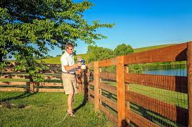 110 Amazing Fence Ideas To Give Your Home A Unique Character Wedinator