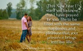 happy new year quotes new year wishes for boy friend