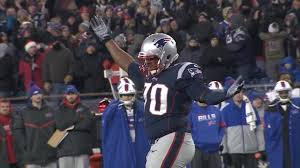 Patriots Sign Restricted Free Agent DL Adam Butler | ABC6