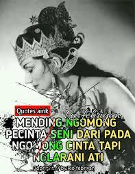 kata kata wong jowo home facebook