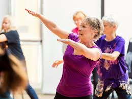 6 benefits of zumba for older s