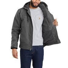 carhartt men s l bartlett jacket