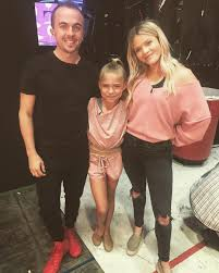 """Kamri Peterson~Hilary Peterson on Instagram: """"Hanging out with these two  this summer was a dream come true for me!… 