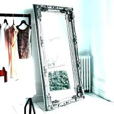 leaning floor mirror ikea kingdisk info
