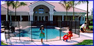 Removable Pool Fences For Swimming Pools Safety Enclosure Alarms Solar Winter Inground Covers
