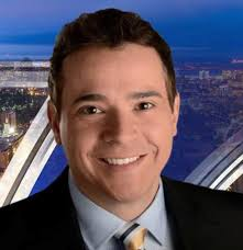 Channel 7 Anchor Kris Anderson - News ...