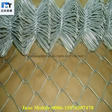 China Chain Link Fence Panels Lowes Mt Cl014 Photos Pictures Made In China Com