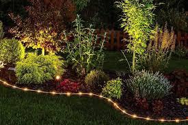 41 gorgeous garden lighting ideas