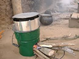 Saving Lives & Lungs with Cleaner Stoves – Science Life