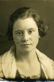 Iva Mae Greene (Eastridge) (1911 - 1998) - Genealogy