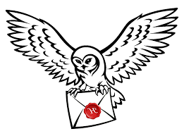 Owl Harry Potter Drawing Clip Art Image Harry Potter Owl Png Hedwig Flying Png Download 3000 2218 Free Transparent Owl Png Download Clip Art Library