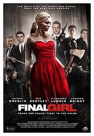"""Résultat de recherche d'images pour """"filme final girl"""""""