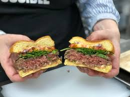 impossible burger 2 0 how does it