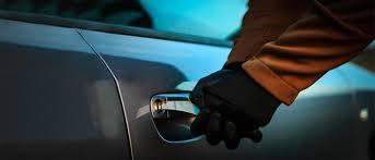 O que fazer em caso de furto ou roubo de carro?