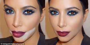 sandbagging makeup trend 2016